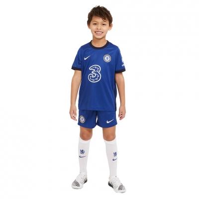Nike Chelsea CD4588 496 Sports Set pentru Copil