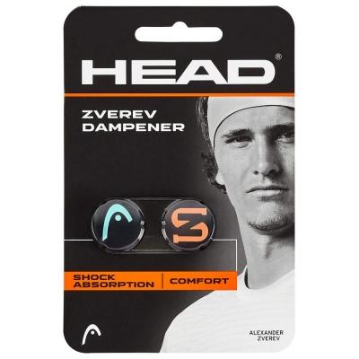 Set Head Zverev Dampener -2buc/