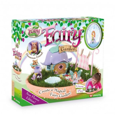 My Fairy Garden Fairy Garden Set