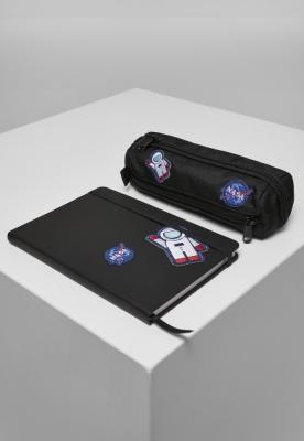 NASA Notebook & Pencilcase Set Mister Tee