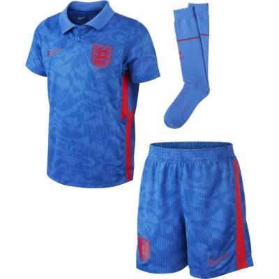 Nike England Away Mini Kit 2020