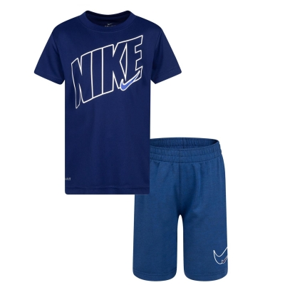 Tricouri Nike -Short Set IB13
