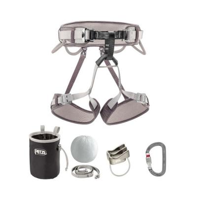 Petzl Kit Corax Climbing Set