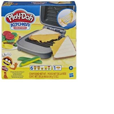 Play-Doh Cheesy Set