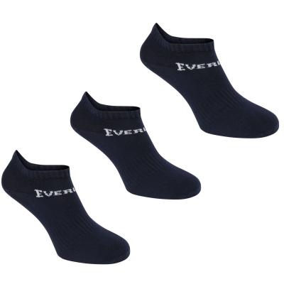 Adidasi Sosete Everlast 3 Pack Junior