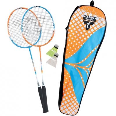 Talbot Torro 2 Attacker 449402 badminton set