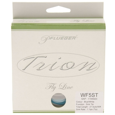 Shakespeare Trion Fly Line