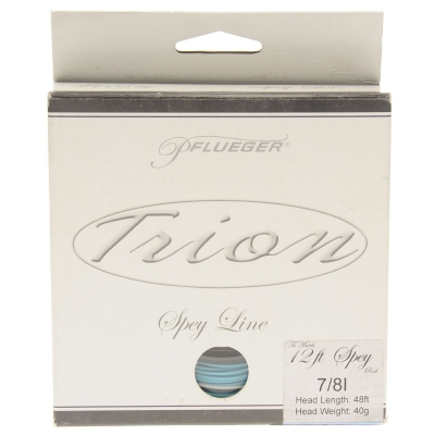 Shakespeare Trion Spey Line