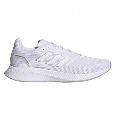 Pantofi sport 's adidas Runfalcon 2.0 white FY9621 pentru Femei