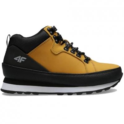 Pantofi sport for 4F beige HJZ20 JOBMW002 83S de baieti