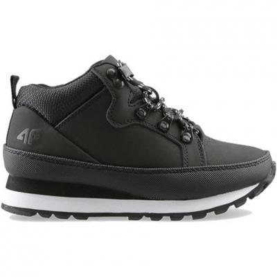 Pantofi sport for 4F black HJZ20 JOBMW002A 21S de baieti