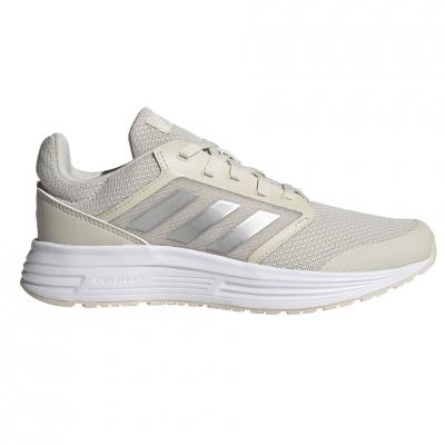 Pantofi sport 's for running adidas Galaxy 5 light beige FW6121 pentru Femei