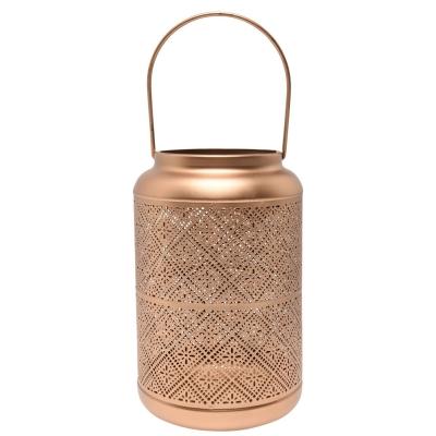 SIL Kasbah Gold Lantern