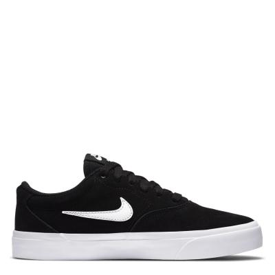 Pantofi sport Nike SB Charge Suede Skate Junior