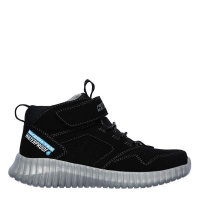 Pantofi sport Skechers Elite Flex de baieti Junior