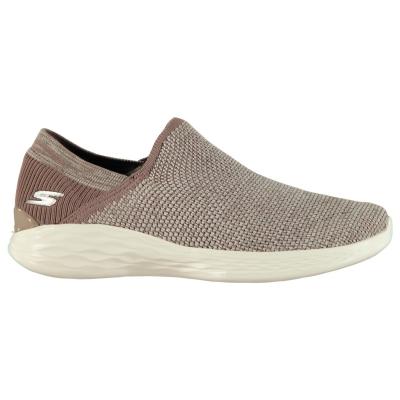Pantofi sport Skechers YOU Rise Slip On pentru Femei