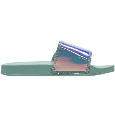 Papuci Casa for 4F turquoise HJL21 JKLD003 35S de fete