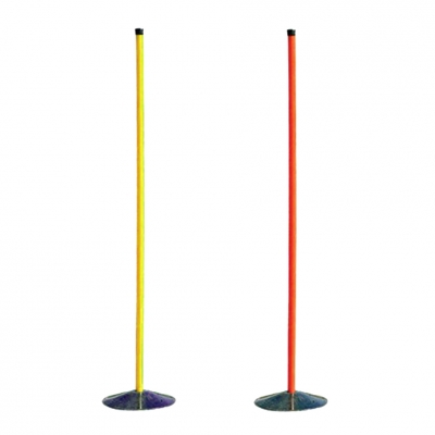 MUSCLES FOR MUSIC SPORTS MS 120cm + BASE