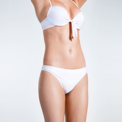 SoulCal High Leg Bikini Bottoms pentru Femei