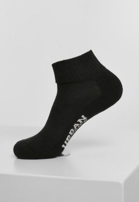 Sosete High Sneaker 6-Pack Urban Classics