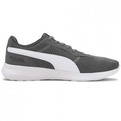 Sneakers men's Puma ST Activate grey 369122 19