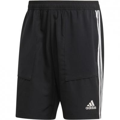 Pantaloni scurti Men's adidas Tiro 19 Woven Short black D95919