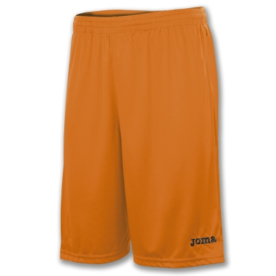 Short Basket Orange Joma