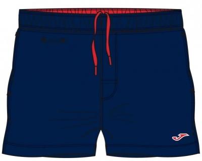 Costum Inot Short Navy-red Joma