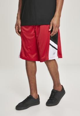 Pantaloni scurti Basketball Mesh Southpole