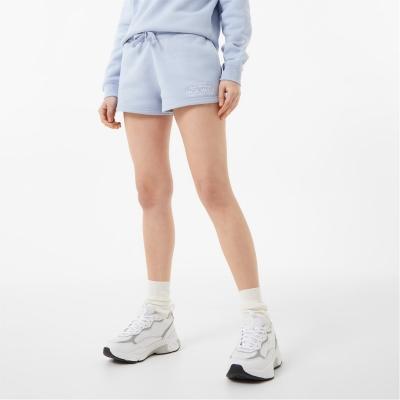 Pantaloni scurti Jack Wills Bea Logo Sweat