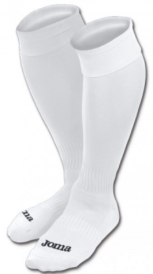 Sosete Assortment | Polyester White -pack 20- Joma