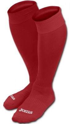 Sosete Assortment | Polyester Red -pack 20- Joma