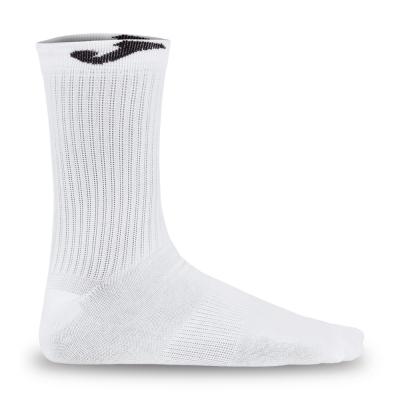 Soseta With Cotton Foot White Joma