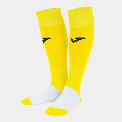 Sosete Football Professional Ii Yellow-black Joma