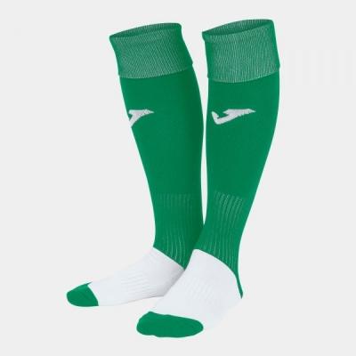 Sosete Football Professional Ii Green-white Joma