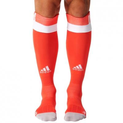 Soseta Sosete Football adidas PRO 17 orange AZ3755 adidas teamwear
