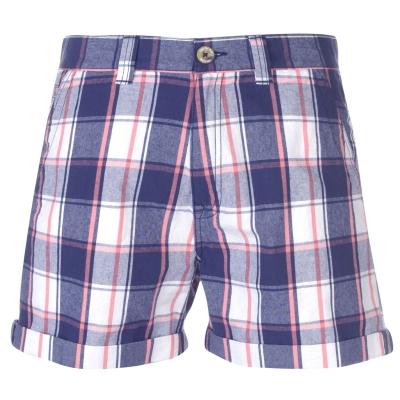 Pantaloni scurti SoulCal Check pentru Barbati