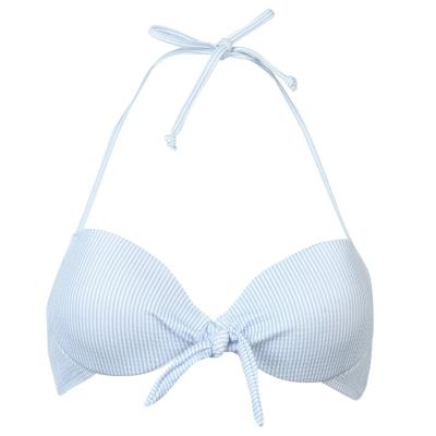 SoulCal Tie Bikini Top pentru Femei