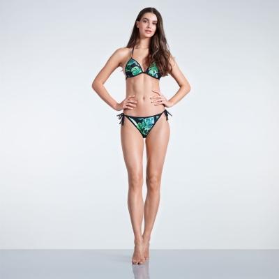 SoulCal Triangle Bikini Bottoms pentru Femei