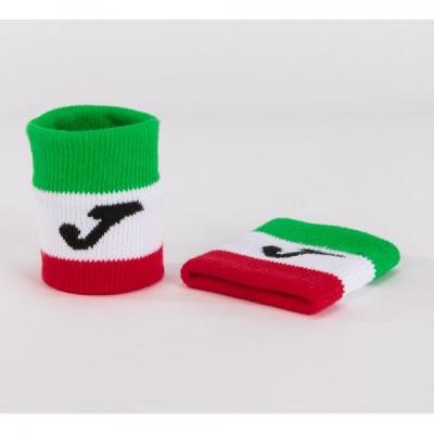 Wristband Fed. Tennis Italy Flag Small Joma