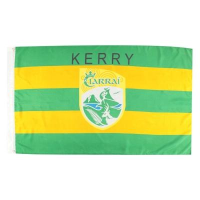 Official GAA 5x3 Flag