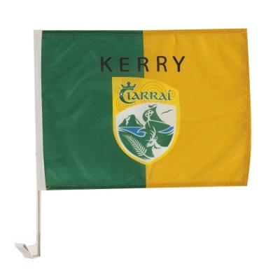 Official GAA Car Flag