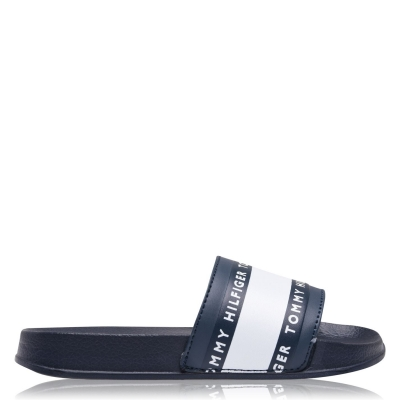 Tommy Hilfiger Tommy Flag Sliders