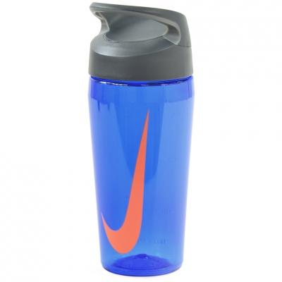 Sticla de Apa Nike Hypercharge Twist blue bottle NOBF040416