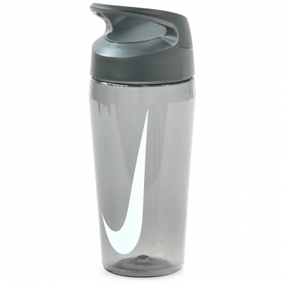Sticla de Apa Nike Hypercharge Twist gray NOBF003216