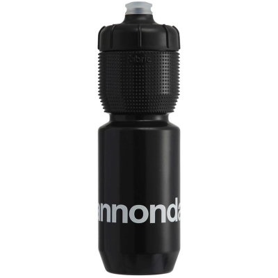 Fabric Logo Gripper Bottle