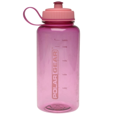 Polar Gear 1L Active Gym Bottle
