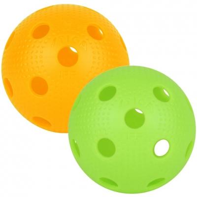 Stiga Mix floorball balls