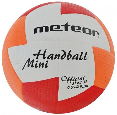 MANE BALL METEOR NU AGE MINI 0 red / orange 4071
