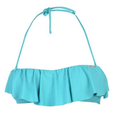 ONeill Ruffle Bikini Top pentru Femei